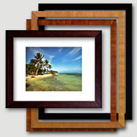 Picture Frames and Frame Sets