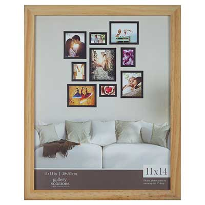 Nielsen Bainbridge Gallery Frames - Natural