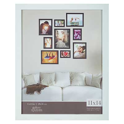 Nielsen Bainbridge Gallery Frames - White