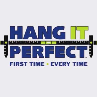 Hang It Perfect Picture Hanging Tool