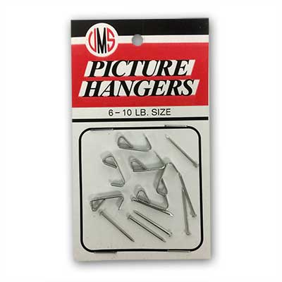 Picture Frame Wall Hooks