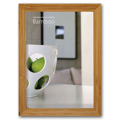 NB Natural Bamboo EcoCare Ready Made Frame Set